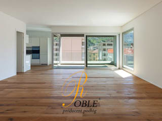 Roble Living room
