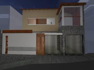de estilo  por Igor Cunha Arquitetura