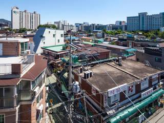 사근동 기운집 氣運集: 수상건축의  주택