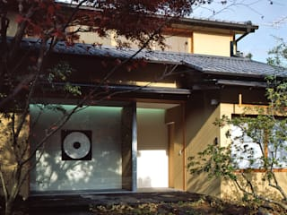 吉川弥志設計工房 Museos de estilo moderno