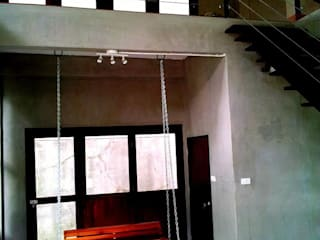 Loft House - Pattanakarn30:   by simply fine studio