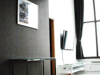 Emporio place @ soi suhhumvit24:   by simply fine studio