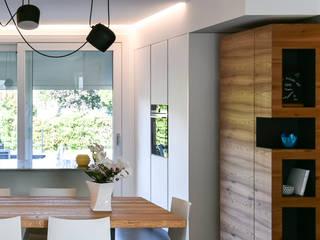 Moderne keukens van Claude Petarlin Modern