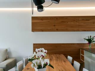 Moderne eetkamers van Claude Petarlin Modern