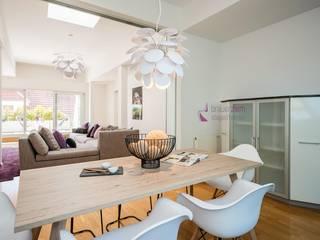 Modern Kitchen by staged homes Modern