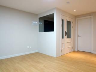 Living room by 달달하우스,