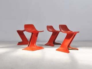 Collection mobilier Pierre Colleu par Galerie Clément Cividino Ent. Moderne