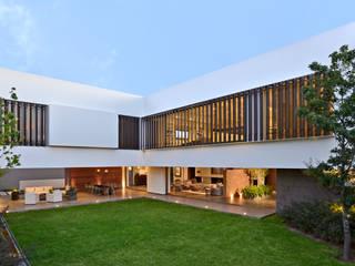 Casa VM Casas minimalistas de Di Vece Arquitectos Minimalista