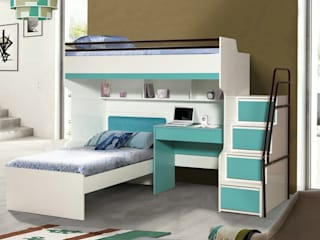 Bunk Bed Sets:   by Babios ,