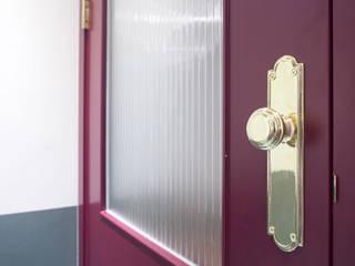 Doors by 달달하우스,