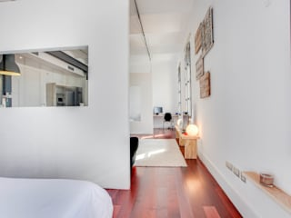 LOFT EN POBLENOU de EASY HOME STAGING