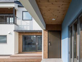 진월재 : 소하  건축사사무소    SoHAA의  정원