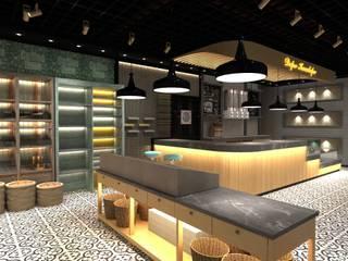 SiriusA Design – KOCA DEPO:  tarz Mutfak, Modern