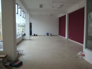 Drytex Arquitotal SAC Commercial Spaces