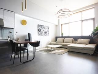 homelatte Salas de estilo moderno