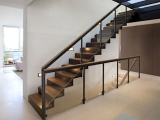 The Stair Company UK Tangga