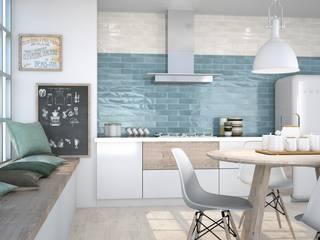 Modern Kitchen by Fliesen Sale Modern