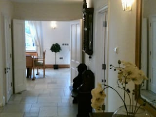 London SW13 - Family home. 3 week total makeover to prepare for market de Dressed2sell