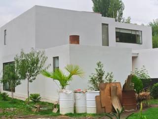 Maisons méditerranéennes par AtelierStudio Méditerranéen