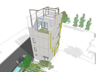 SAI_ 209 [namoo] by yoonzip interior architecture
