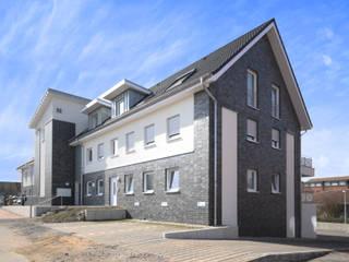 Houses by Architektur- und Ingenieurbüro Dipl.-Ing. Rainer Thieken GmbH