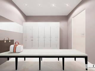 Дизайн интерьера под ключ - GDESIGN Spa moderne Beige