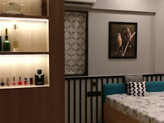 Kamar Tidur by Olive Roof