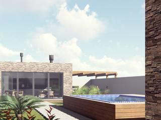 AR Design - Estúdio de Arquitetura:  tarz Evler