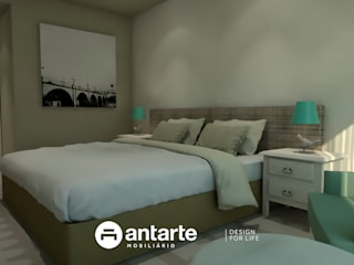 ​O The Lince Nordeste Country & Nature Hotel - By Antarte Mobiliário:   por ANTARTE ,