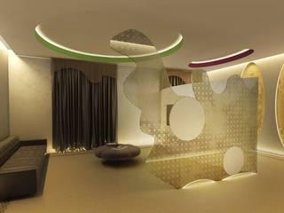Project Chiado Hotel - Mjarc Arquitectos by MJARC - Arquitectos Associados, lda Класичний