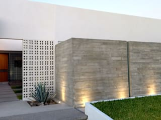 de c2 estudio de arquitectura Moderno