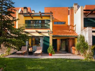 Moradia Mira Villas Casas modernas por Miguel Marnoto - Fotografia Moderno