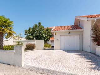 Moradia em Ílhavo Casas clássicas por Miguel Marnoto - Fotografia Clássico