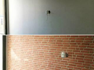 par EFM papéis de parede