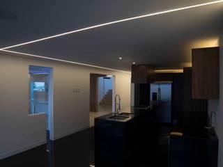 :  de estilo  por Cea y Valadez Arquitectos Asociados SA de CV