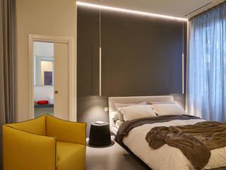 ArchiDesign LAB Modern Bedroom