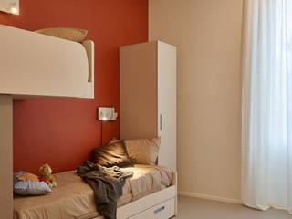 Modern Bedroom by ArchiDesign LAB Modern