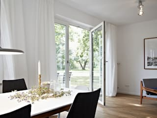 Home Staging Bavaria Dining roomTables