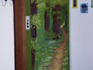 Materico sas di Mazzarella Cristiano e C. Windows & doors Doors