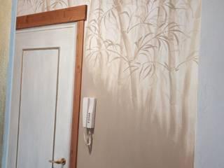 Materico sas di Mazzarella Cristiano e C. Corridor, hallway & stairsAccessories & decoration