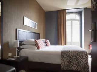 Confeccionados: Dormitorios de estilo  de Serveis Tèxtils