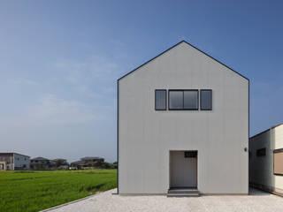 de 田村の小さな設計事務所 Moderno