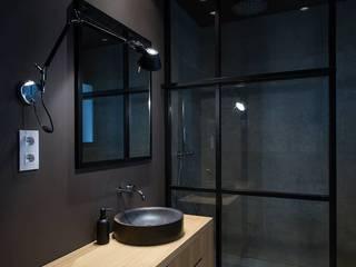 Ванная комната в стиле модерн от TONO BAGNO | Pasión por tu baño Модерн