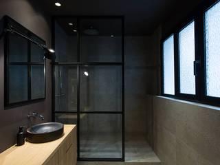 Reforma y diseño baños vivienda particular en Barcelona TONO BAGNO | Pasión por tu baño Baños de estilo moderno