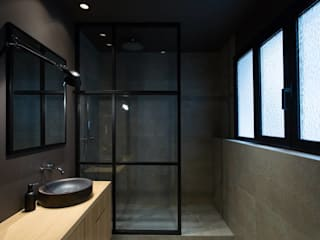 TONO BAGNO | Pasión por tu bañoが手掛けた浴室,