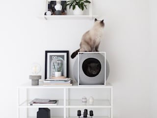 die moderne katze m bel accessoires in freiburg homify. Black Bedroom Furniture Sets. Home Design Ideas