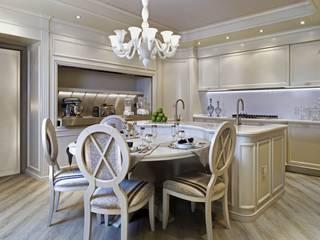 Кухни в . Автор – Mobili Ferrero,