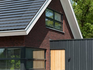 Architectenbureau Atelier3 Villas Stone Brown