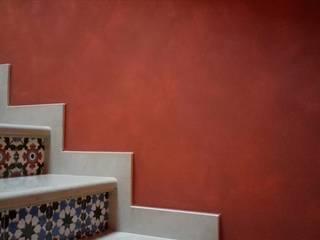 Richimi Factory Dinding & Lantai Gaya Mediteran