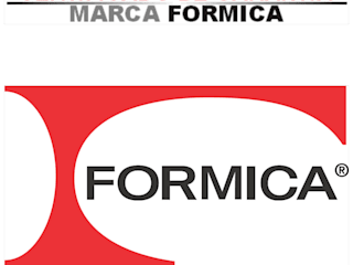 modern  oleh FORMICA Venezuela, Modern